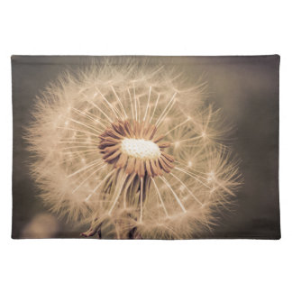 Dandelion Willow Placemat