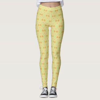 Dandelion Wine Love Satin Leggings