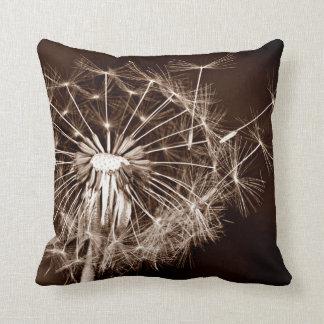 Dandelion Wish Cushion