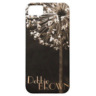 Dandelion Wishes iPhone 5 Case