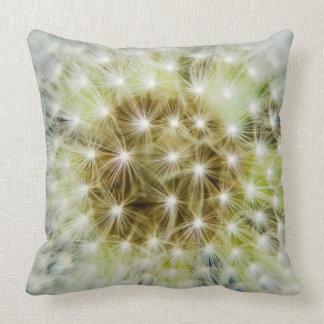Dandelions 3 Pillows