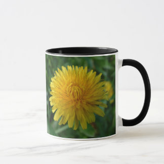 Dandelions Are Beautiful Too Mug