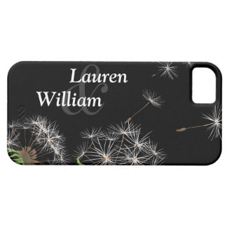 Dandelions iPhone 5 Covers