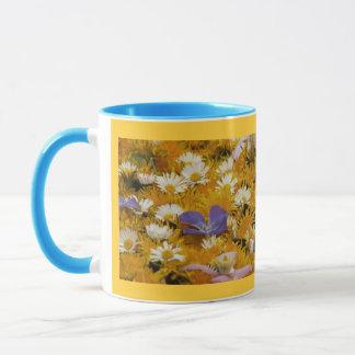 dandelions etc mug