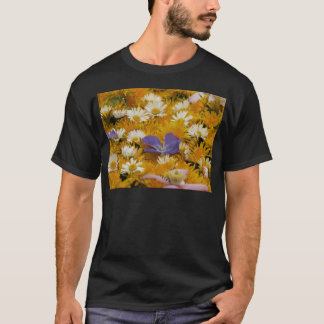 dandelions etc T-Shirt