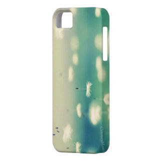 Dandelions in the Air Barely There iPhone 5 Case