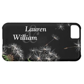 Dandelions iPhone 5C Case