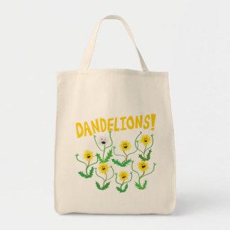 Dandelions! Tote Bag