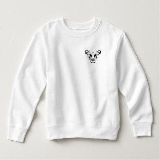 Dandi Lion Pocket (Baby Crew) Sweatshirt