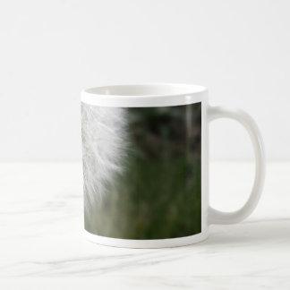 Dandie Basic White Mug