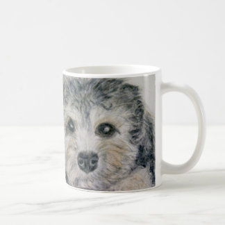 DANDIE DINMONT Puppy Art Mug Birthday Christmas
