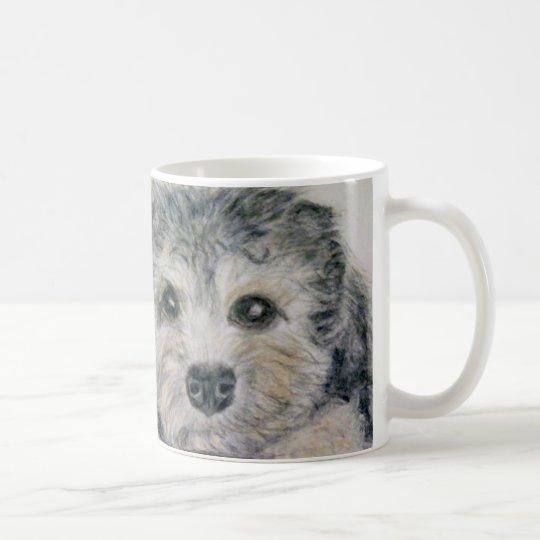 DANDIE DINMONT Puppy Art Mug Birthday Christmas