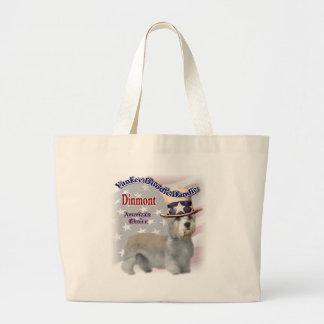 Dandie Dinmont Terrier Gifts Bags