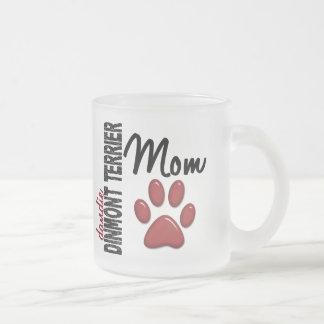 Dandie Dinmont Terrier Mom 2 Mug