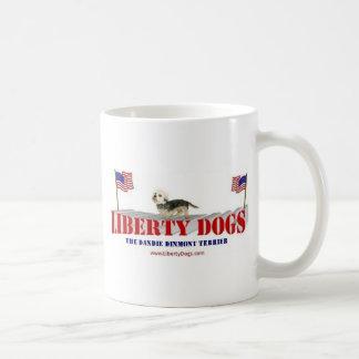 Dandie Dinmont Terrier Mugs