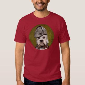 Dandie Dinmont Terrier portrait Shirt