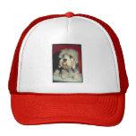 Dandie Dinmont Terrier Trucker Hat