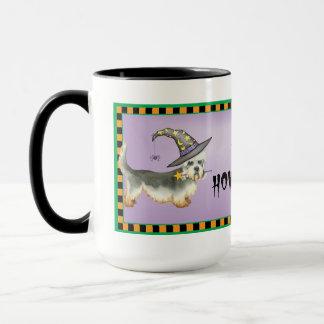 Dandie Witch Mug