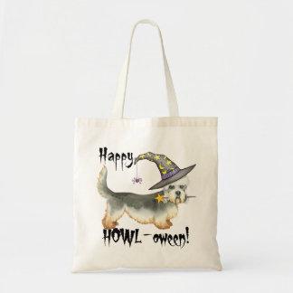 Dandie Witch Tote Bag