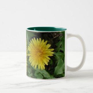 Dandies Two-Tone Coffee Mug