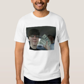 Dandy Andy T-shirt