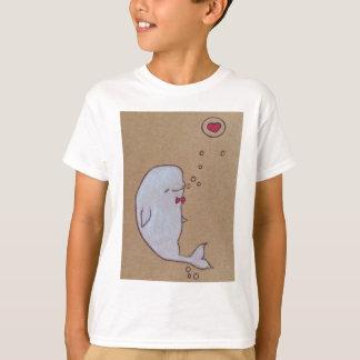 dandy beluga T-Shirt