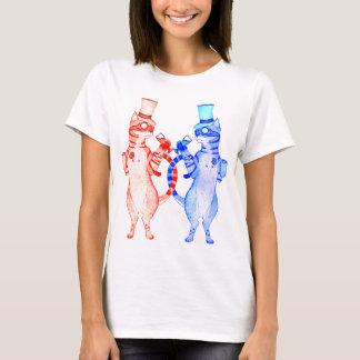 Dandy Cats T-Shirt