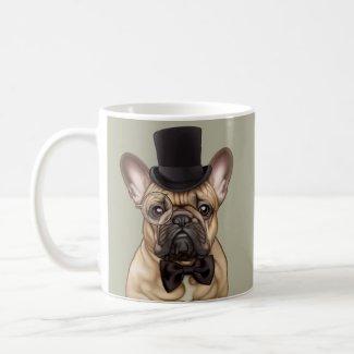 Dandy Chic French Bulldog