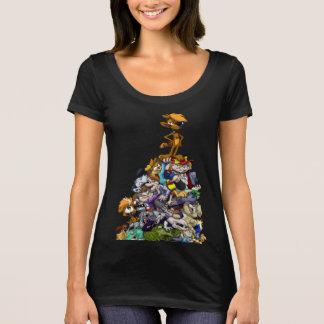 Dandy & Company - Dogpile T-Shirt