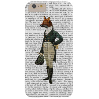 Dandy Fox Full 2 Barely There iPhone 6 Plus Case