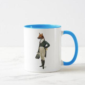 Dandy Fox Full 2 Mug