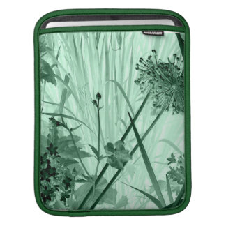 Dandy-green Sleeve iPad Sleeves