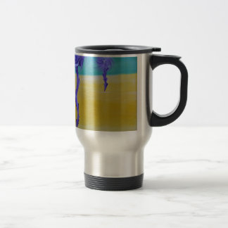 Dandy Lion Desert Stainless Steel Travel Mug