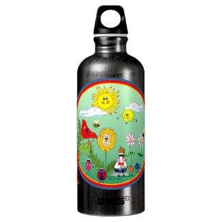 Dandy Lion & Friends SIGG Traveller 0.6L Water Bottle