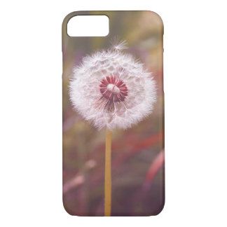 Dandy lion iPhone 8/7 case
