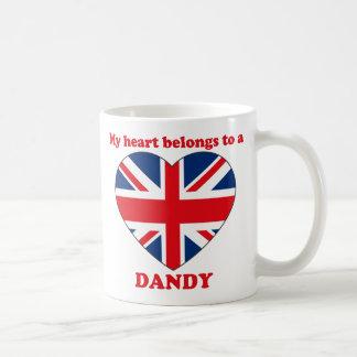 Dandy Mug