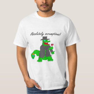 Dandy Reptilian T-Shirt