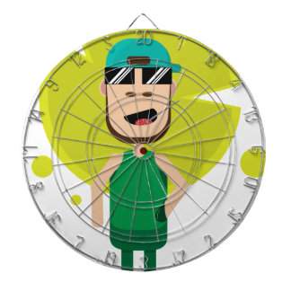 Danel boss dartboard