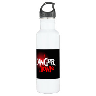 Danger Bowie Super Awesome 710 Ml Water Bottle