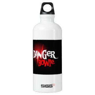 Danger Bowie Super Awesome SIGG Traveller 0.6L Water Bottle
