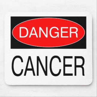 Danger - Cancer Funny Astrology T-Shirt Hat Mug Mouse Pad