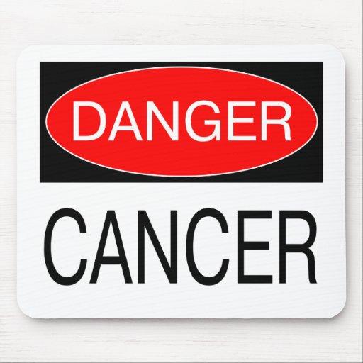 Danger - Cancer Funny Astrology T-Shirt Hat Mug Mousepad