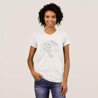 Danger Cat T-Shirt