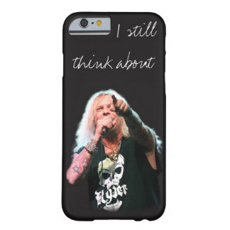 Danger Danger- I still think about you- phone case
