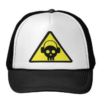 Danger DJ Cap