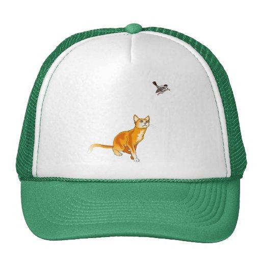 Danger! Hat