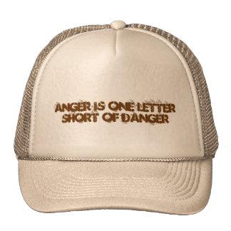 Danger hat