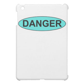 Danger Cover For The iPad Mini