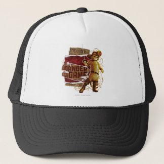 Danger Is My Game 2 Trucker Hat