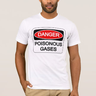 Danger shirt - choose style & color